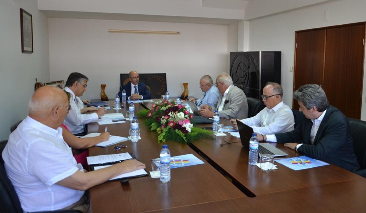 Conselho Associativo Regional da CIP - Confederação Empresarial de Portugal reuniu em Cantanhede