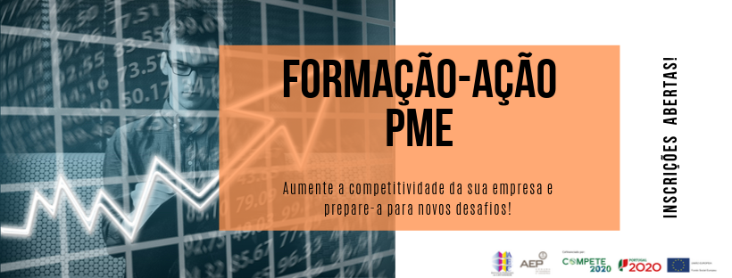 Programa Formação-Ação PME